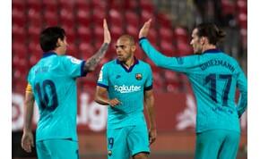 Saját csapattársa árult el meglepő dolgot Lionel Messiről