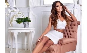 Így néz ki bikiniben a Top Model of the World magyar indulója – fotók