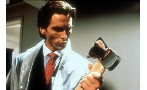 Amerikai pszichó: a felkavaróan zseniális film, ami miatt Christian Bale fél Hollywoodot megfenyegette – kritika