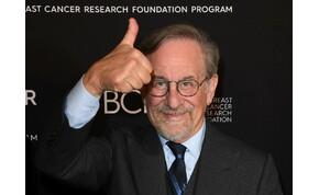 Saját gyerekkoráról készít filmet Steven Spielberg