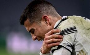 Cristiano Ronaldo elhagyja a Juventust?