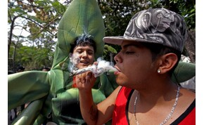 Úgy néz ki Mexikóban tényleg legális lesz a marihuána