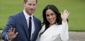 Harry herceg és Meghan Markle brutális mennyiségű pénzt örökölt Dianatól - ennyiből kell ellenniük