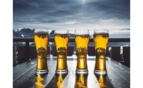 Nagy bejelentést tett a híres magyar sörgyártó, fantasztikusan különleges új sörök érkeznek a boltok polcaira - mutatjuk őket