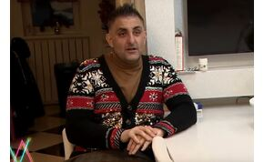 Győzikét az egész családja megalázta a hallásvesztesége miatt – videó