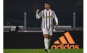 Cristiano Ronaldo először szólalt meg a Juventus BL-búcsúja óta