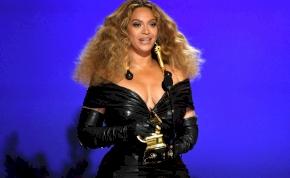Beyoncé rekordot döntött, de Solti György még az útjában áll