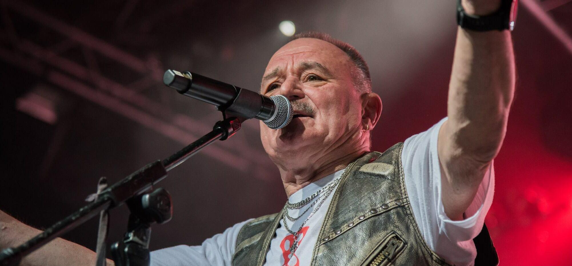 Tátrai Tibor gitáros és Nagy Feró is megkapta a Kossuth-díjat