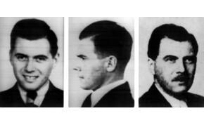 Ezen a napon: megszületett a hírhedt Josef Mengele, meghalt Frank Sinatra fia
