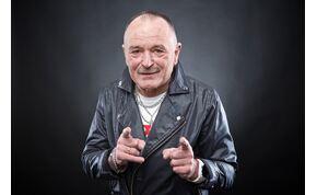 A Kossuth-díjas Nagy Feró már tudja is mire költi az elismeréshez járó jutalmat