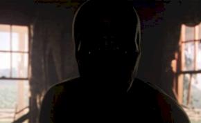Horrorfilmbe illő démont kapott lencsevégre egy amerikai asszony