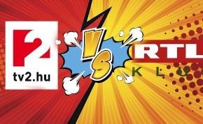 Olyan televíziós rekord született, amitől az RTL-nek és a TV2-nek is leesett az álla