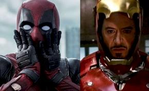 Vasember visszatér, és összecsap Deadpool-al