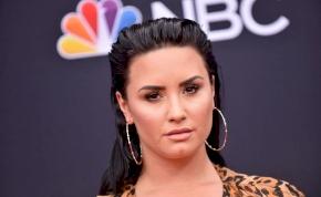 Lehet a Jonas Brothers egyik tagja erőszakolta meg Demi Lovatót a Disneynél