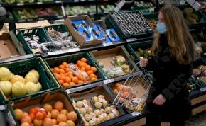 A Tesco és a Lidl polcain is nagyon visszaesett a hazai élelmiszerek aránya