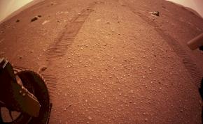 Hová tűnt a Mars felszínén egykor hömpölygő víz?