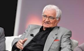 Elhunyt Szersén Gyula