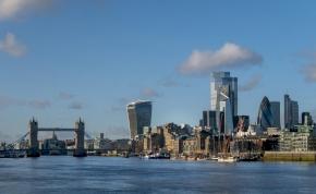 Borzasztó jövőt jósolnak, Angliát 9 éven belül atomtámadás érheti