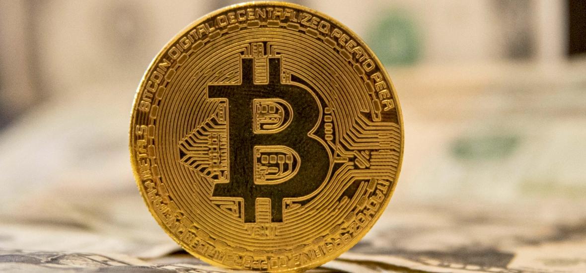 3,6 milliárd dollárnyi bitcoin tűnt el egy kriptotőzsde alapítóival együtt