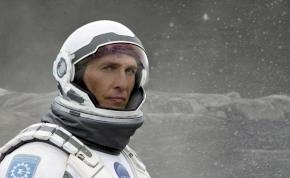 Matthew McConaughey visszatér régi szerepéhez