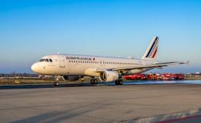 Az Air France megkezdte a Covid-útlevelek mobilos tesztelését