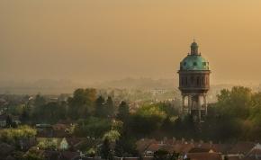 Kiderült, melyik Magyarország legboldogabb városa