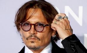 Johnny Depp házába betört egy hajléktalan, ivott egyet, majd letusolt