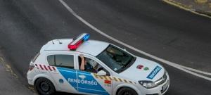 GTA a világban: kijárási korlátozás alatt, részegen keveredett autósüldözésbe egy 18 éves fiú