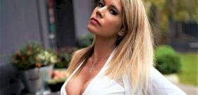 Baukó Éva az RTL Klubbal fenyegette meg Alekoszt, duzzad a botrány
