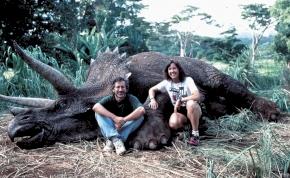 Elképesztő lelet: itt a magyar dinoszaurusz, amelyre Spielberg is kíváncsi volt a Jurassic Park forgatása előtt