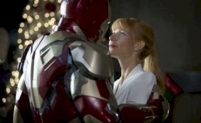 Gwyneth Paltrow egyetlen feltétellel vállalna újabb Marvel-filmet