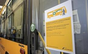 Rendkívüli szigorítás jön: a Volánbusz közleménye több százezer magyart érinthet - íme a részletek