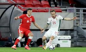 Elképesztő izgalmak, és hat gól a magyar-lengyel vb-selejtezőn