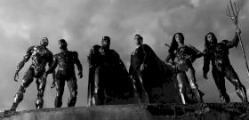 Zack Snyder: Truth Gray La crítica se encuentra a menudo incluso en blanco y negro