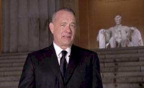 Hatalmas a botrány Tom Hanks új világháborús sorozata körül – Le kell állítani a forgatást?
