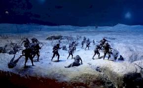 Élve eltemetett német katonákat találtak - az amatőr történészeket elképesztő látvány fogadta