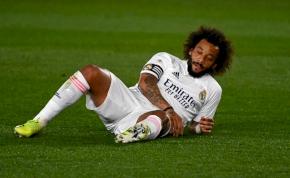 Szabályt szegett a Real Madrid sztárja, büntetésre számíthat