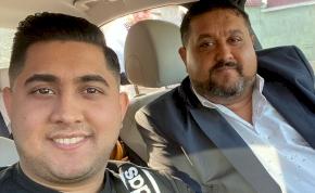 Kis Grófo elhunyt édesapja a túlvilágról üzent