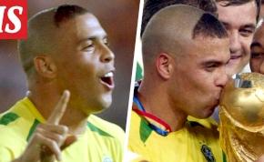 Ronaldo mindenkitől bocsánatot kért korábbi hajviselete miatt