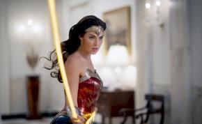 Végre megérkezett Magyarországra a Wonder Woman 1984
