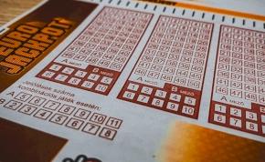 Eurojackpot: 13 milliárd forint volt a tét ezen a héten - mutatjuk a nyerőszámokat