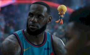 Megérkezett a Space Jam folytatásának előzetese – Ready Player One, csak kosárlabdával?