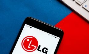 LG okostelefonod van? – Akkor van egy rossz hírünk