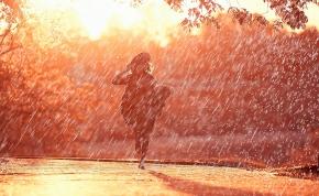 Időjárás: őrült kedd jön, még havas esőt is kapunk a nyakunkba ezekben a megyékben