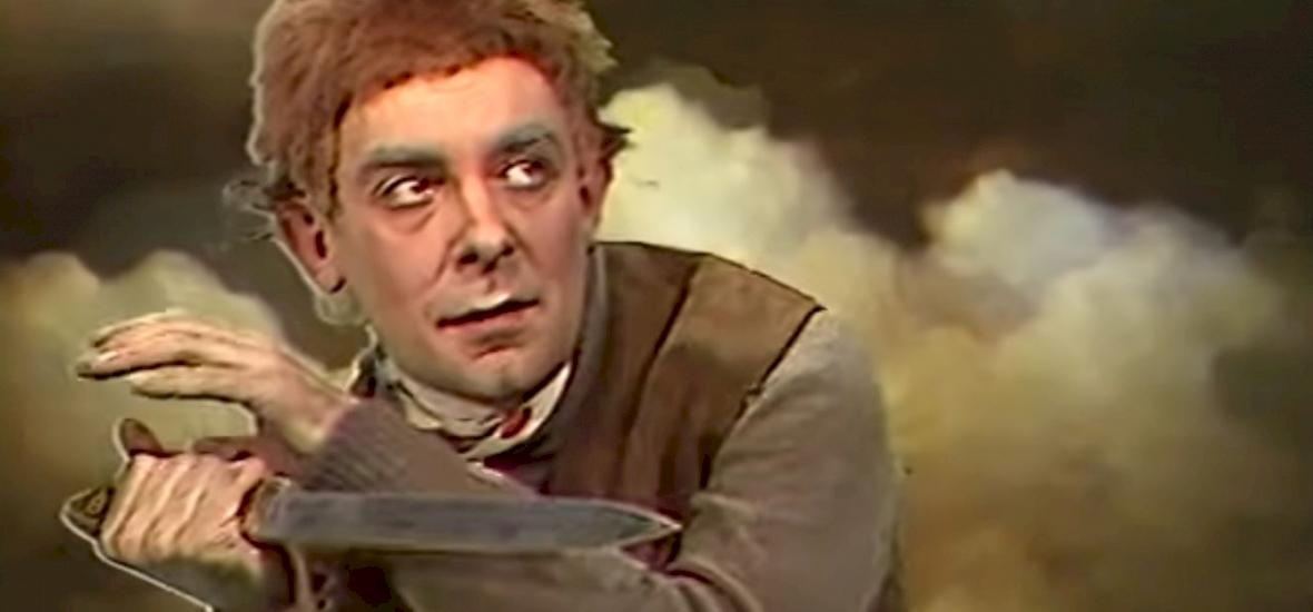 30 év után előkerült A Gyűrűk Ura olcsó, szovjet TV-változata – Nézd meg most!