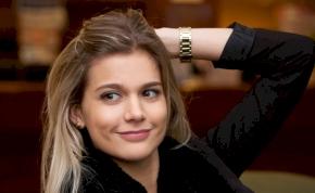Weisz Fanni siketen is nekivágna a Dancing with the Starsnak