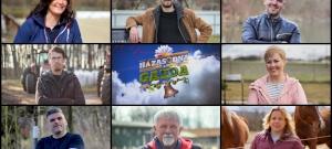 Ők lesznek a Házasodna a gazda új szereplői - videó