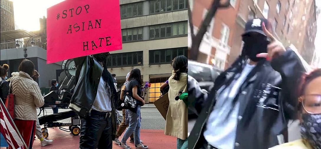 Rihanna táncolva tiltakozott az ázsiai közösségeket érintő gyűlölet-bűncselekmények ellen