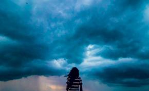 Időjárás: csütörtökön folytatódik az őrület, minden is hullhat az égből