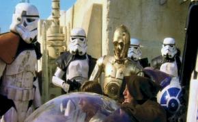 22 év után végre fény derült a Star Wars egyik legnagyobb rejtélyére